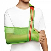 Бандаж детский плечевой (косынка) Orlett AS-302 (P)