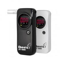 Алкотестер Динго AT-1000 (белый)
