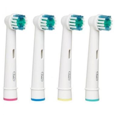 Braun Oral-B EB17-4 Насадка для звуковой зубной щетки