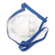 Маска для младенцев к  небулайзеру Omron (ПВХ прозрачная)