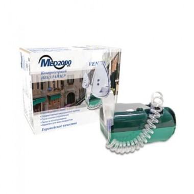 Ингалятор компрессорный Med2000 Venice (Венеция)