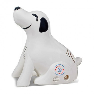 Ингалятор компрессорный АЛМАЗ MCN-600D Doggy
