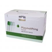 Пробирки Plasmolifting для плазмолифтинга с натрия гепарином (50 штук)