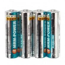 Батарейки алкалиновые MRM-POWER