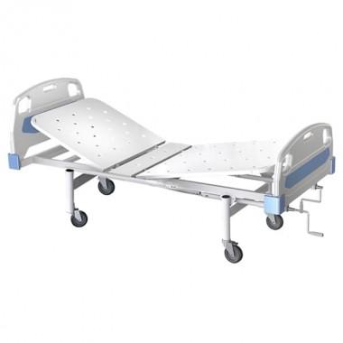 Кровать 2 секции КФ2-01 МСК-2102