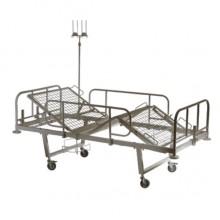Кровать 3 секции КФ3-01 МСК-103