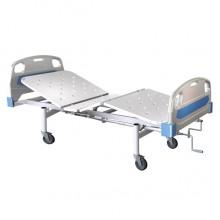 Кровать 3 секции КФ3-01 МСК-2103
