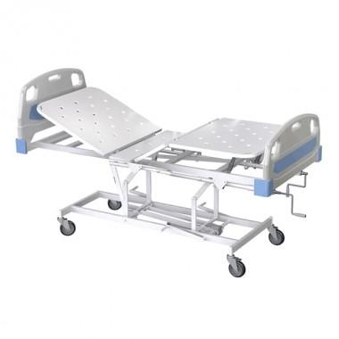 Кровать 3 секции КМФТ144 МСК-2144