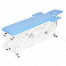 Массажный стол КСМ-041г с гидроприводом