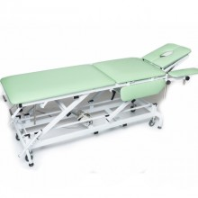 Массажный стол КСМ-04г с гидроприводом