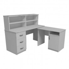 Набор мебели для поста медсестры МД-901