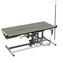 Стол ветеринарный универсальный СВУ-9, V-образная столешница, электропривод