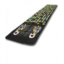 Ортопедический рефлексогенный коврик Casada ReflexMat 180x35 см