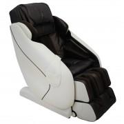 Массажное кресло Imperial (бежево-коричневое) GESS