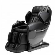 Массажное кресло AlphaSonic Braintronics black Casada
