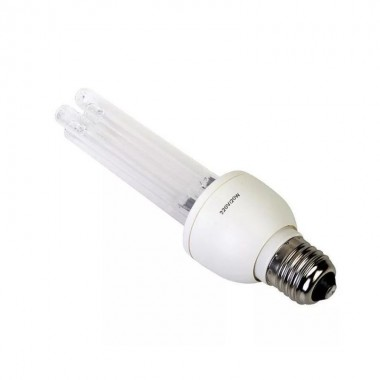 УФ-бактерицидная лампа E27 20W