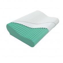 Подушка ортопедическая Brener Eco Green