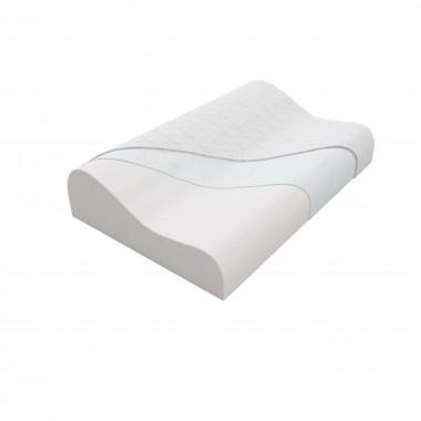 Подушка ортопедическая с эффектом памяти Brener Lamby