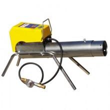 Отпугиватель птиц пропановая гром-пушка Zon Mark 4 с телескопическим дулом