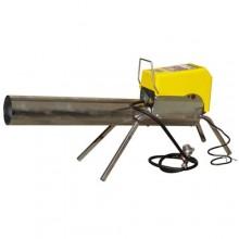 Отпугиватель птиц пропановая гром-пушка Zon EL08