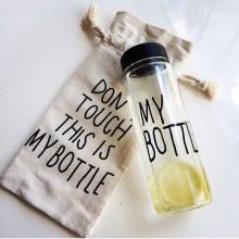 Оригинальная бутылка My Bottle