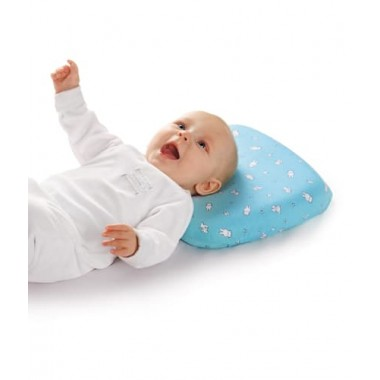 Ортопедическая подушка под голову 25х30х6 см SWEET П09