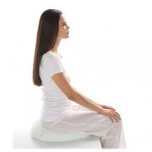 Ортопедическая подушка с отверстием, на сиденье 43х47х9 см MEDICA П06