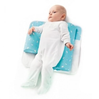 Ортопедическая подушка-конструктор для младенцев 40х44 см BABY COMFORT П10