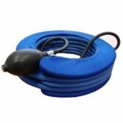 Воротник для шеи лечебный надувной резиновый (№2)