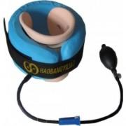 Воротник для шеи лечебный надувной с фиксатором (№1)