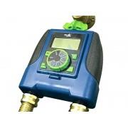 Двухканальный электронный таймер полива Green Helper GA-328-2