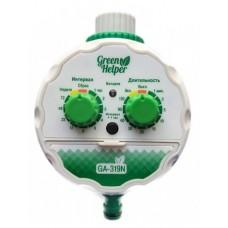 Электронный таймер полива Green Helper GA-319N