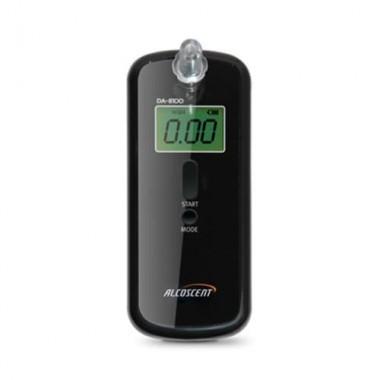 Алкотестер Alcoscent DA-8100