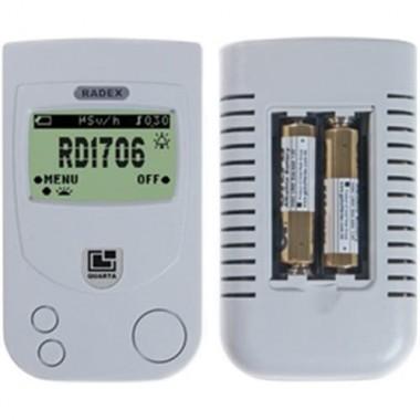 Индикатор измерения радиации РАДЭКС РД 1706 Radex