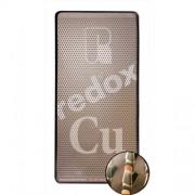 Лежак Доктора Редокс кристаллы меди Redox