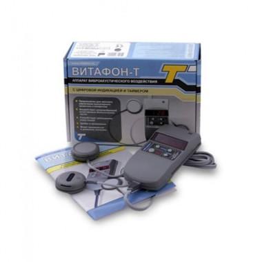 Аппарат виброакустической терапии Витафон Т