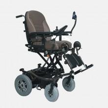 Кресло-коляска инвалидное с электроприводом Vermeiren Forest lift