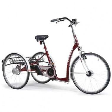 Велосипед для взрослых и детей с ДЦП Vermeiren Liberty