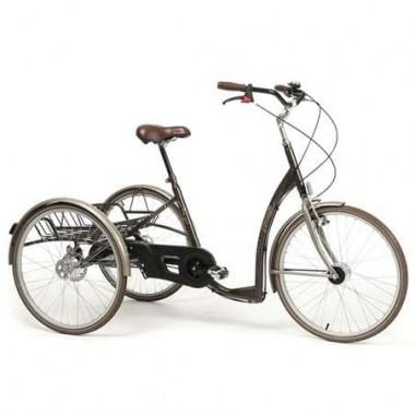 Велосипед для взрослых и детей с ДЦП Vermeiren Vintage