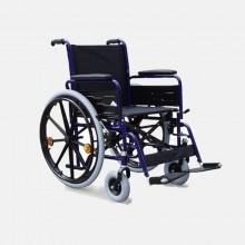 Кресло-коляска инвалидное Vermeiren 28 double cross