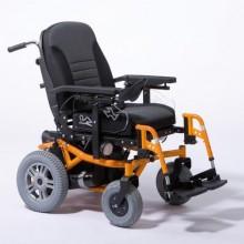 Инвалидная кресло-коляска с электроприводом Vermeiren Squod SU