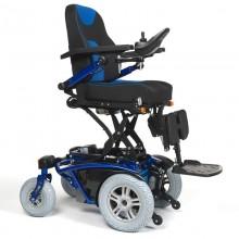 Инвалидное кресло-коляска с электроприводом Vermeiren Timix lift