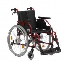 Кресло-коляска Armed FS251LHPQ (литые колеса)