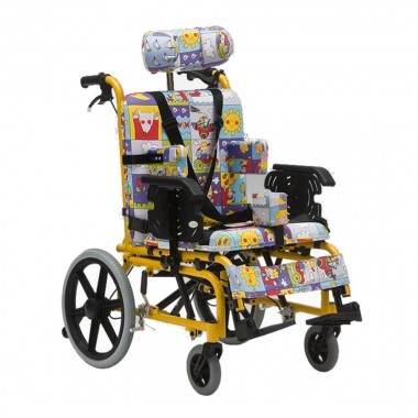 Кресло-коляски Armed FS985LBJ