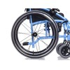 Кресло-коляска (Ортоника Баз) Ortonica Base 185