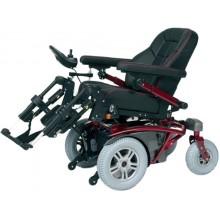 Инвалидное кресло-коляска с электроприводом Vermeiren Timix