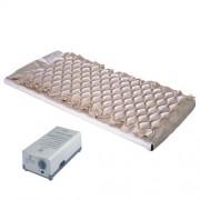 Матрас пневматический Comfort 2014 с компрессором и микролазерными отверстиями