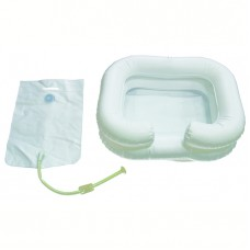 Надувная ванночка для мытья головы лежачих больных BF01