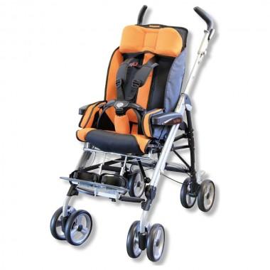 Кресло-коляска прогулочная для детей с ДЦП PLIKO