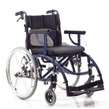 Инвалидное кресло (Ортоника Делюкс) Ortonica DELUX 520